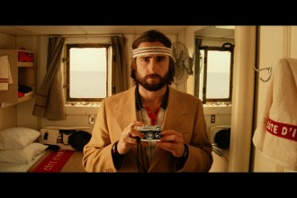 Wes Anderson Feature