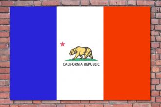 califranciea flag