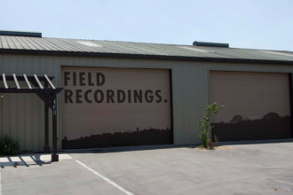 fieldrecordings