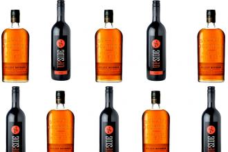whiskey wine cocktails image