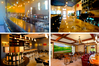 4 best wine bars nothern VA