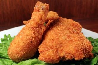 austrian fried chicken