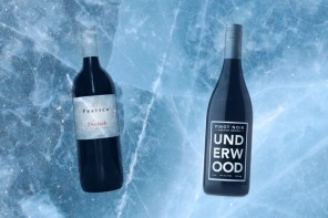Top 10 Red Wines to Drink Chilled