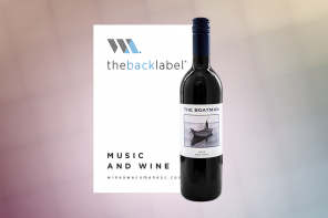 The Lowdown: The Boatman Red Blend 2014