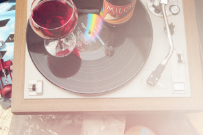 A Tipsy Treatise on Wine & Music