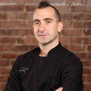 Marc Forgione