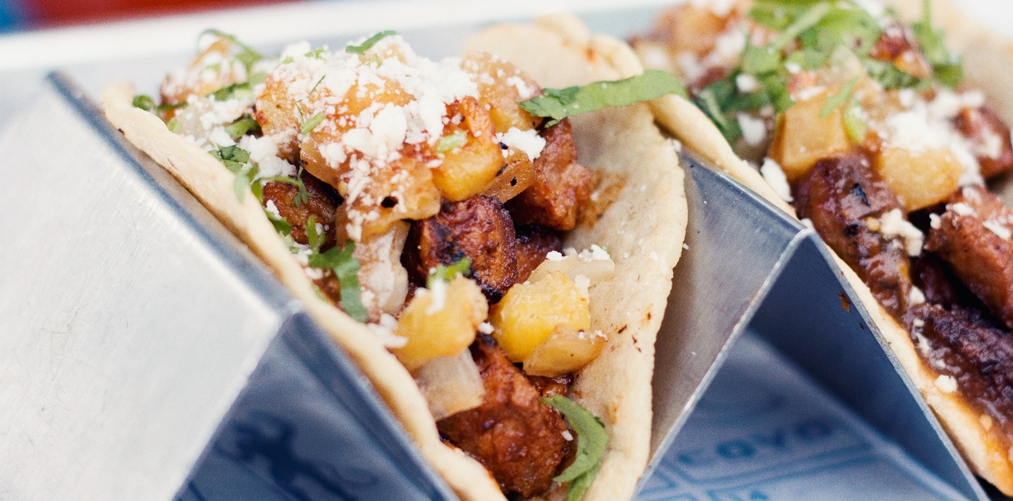 Tacos Al Pastor is One of the Best Foods in the World