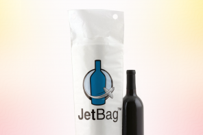 Flying 101: Packing Wine