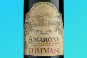 What is Amarone?