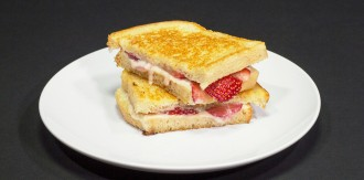 dessert-grilled-cheese