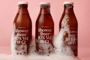 shower-beer