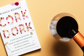 Cork Dork: An Excerpt from Bianca Bosker's New Book