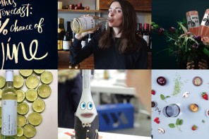 Wine and Instagram: The Perfect Pairing