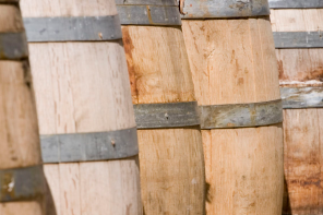 What can you barrel age besides whiskey?