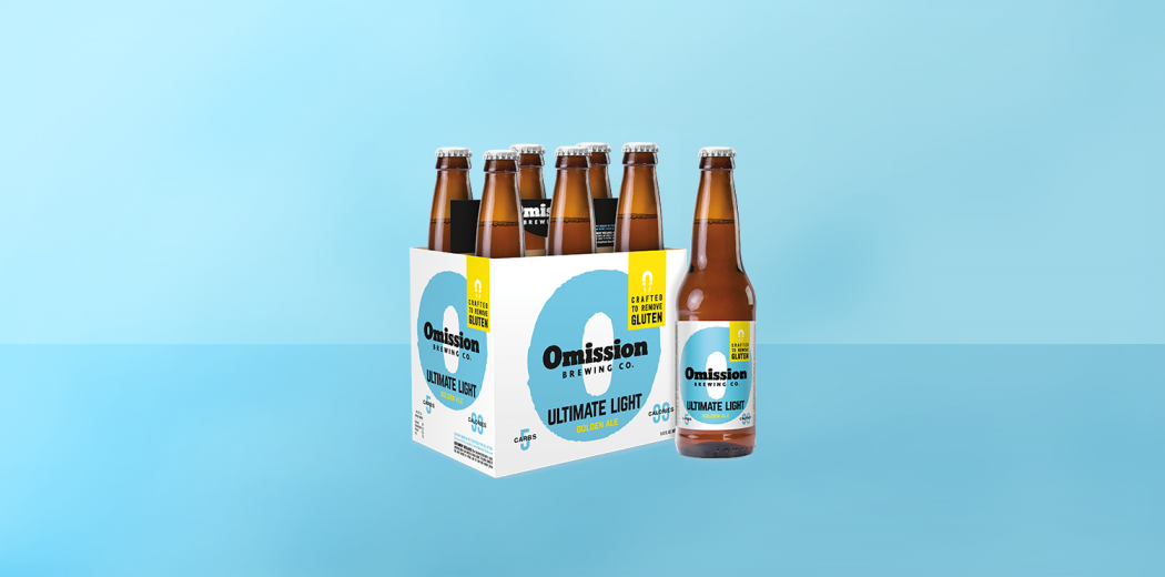99 Calorie Craft Beer Is Here To Save The Day