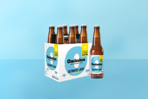 99-Calorie Craft Beer is Here to Save the Day