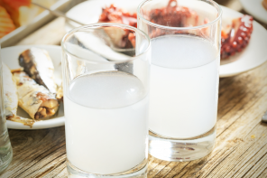 What is Ouzo?