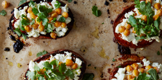 2015-0407_roasted-sweet-potato-w-chickpeas-and-goat-cheese_bobbi-lin_0989