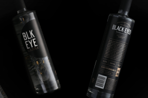 Vodka Made from Black Eyed Peas is as Cool as it Sounds