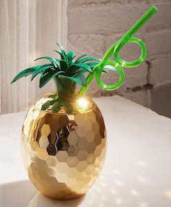 Disco Pinapple