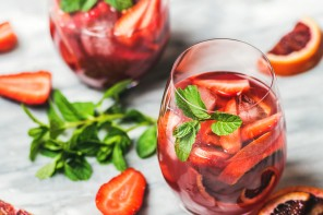 The Not-So-Bloody History of Sangria