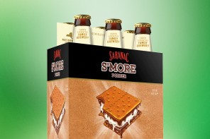 S'More Beer Means There's No Campfire Necessary