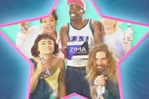 The Return of Zima