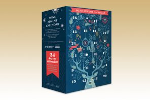 These Booze-Filled Advent Calendars Really Help You Get into the Holiday Spirit