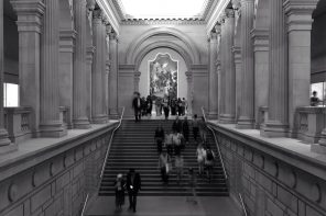 A Wine Lover's Tour of the Met Museum