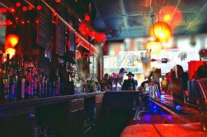 New York's Best Dive Bars