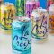 Mixing Liquor with Every Flavor of LaCroix
